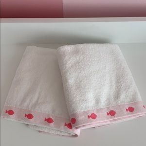 Other - Infant Bath towels - 2